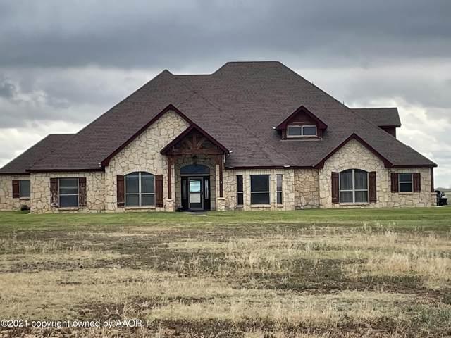 6501 Quail Springs Trl, Amarillo, TX 79119 (#21-3003) :: Lyons Realty