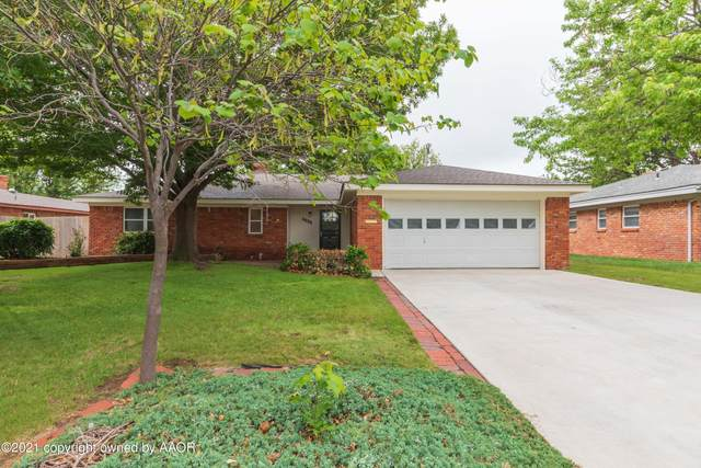 6005 Adirondack Trl, Amarillo, TX 79106 (#21-3014) :: Live Simply Real Estate Group