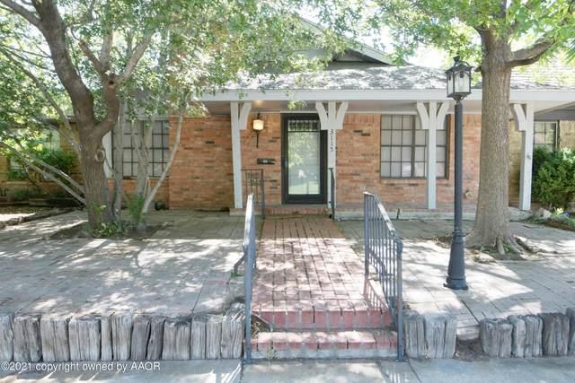 3115 Fleetwood Dr, Amarillo, TX 79109 (#21-3017) :: Meraki Real Estate Group