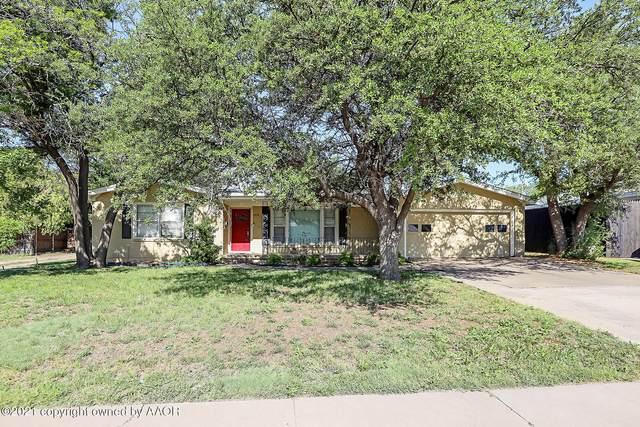 3428 Julian Blvd, Amarillo, TX 79102 (#21-3025) :: Lyons Realty