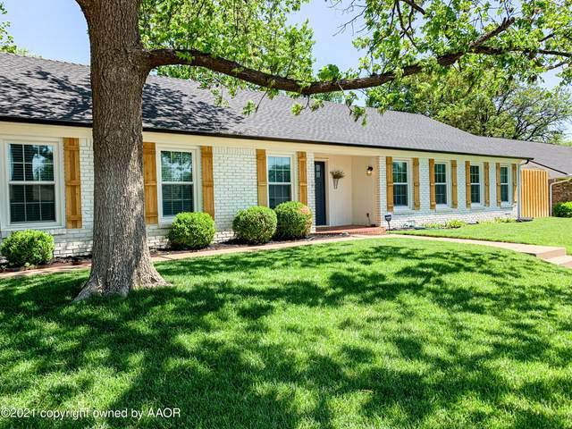 4402 Olsen Blvd, Amarillo, TX 79106 (#21-3031) :: Meraki Real Estate Group