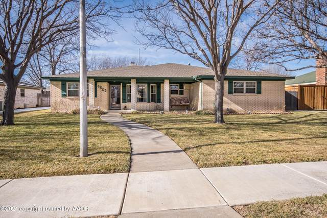 6502 Drexel Rd, Amarillo, TX 79109 (#21-305) :: Live Simply Real Estate Group
