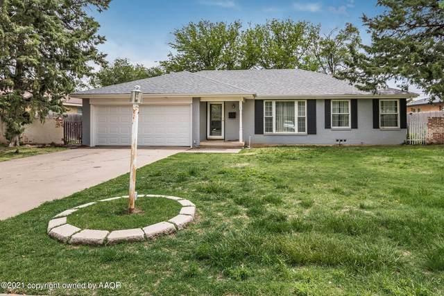 2404 Juniper Dr., Amarillo, TX 79109 (#21-3052) :: Lyons Realty