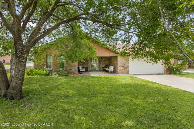3310 Mable Dr, Canyon, TX 79015 (#21-3063) :: Lyons Realty