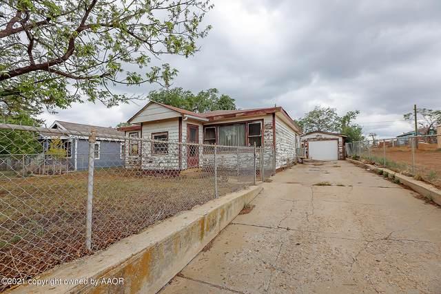 2428 13TH Ave, Amarillo, TX 79107 (#21-3072) :: Meraki Real Estate Group