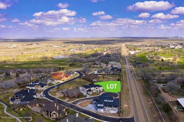 16 Valhalla Ln, Amarillo, TX 79124 (#21-3083) :: Lyons Realty