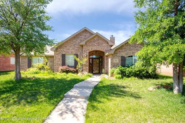 9203 Clint Ave, Amarillo, TX 79119 (#21-3086) :: Lyons Realty