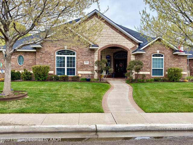 6704 Achieve Dr, Amarillo, TX 79119 (#21-3088) :: Meraki Real Estate Group