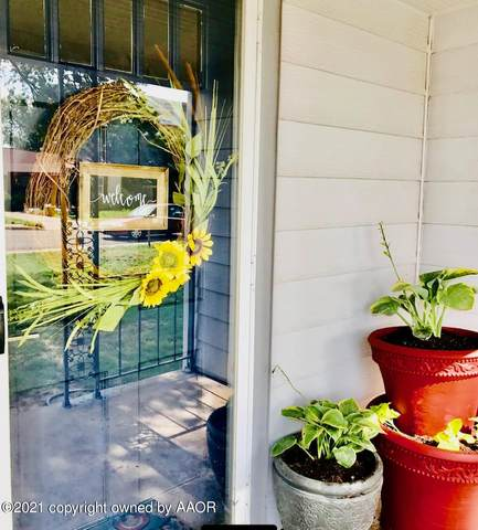 1809 Austin St, Amarillo, TX 79109 (#21-3091) :: Lyons Realty