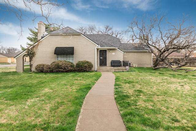 1601 Bowie St, Amarillo, TX 79109 (#21-3099) :: Live Simply Real Estate Group