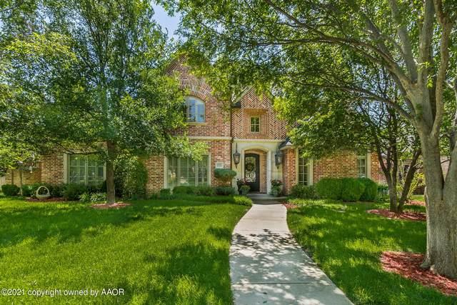 5005 Williamsburg Pl, Amarillo, TX 79119 (#21-3114) :: Meraki Real Estate Group