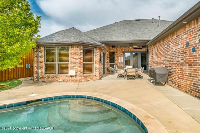 6009 Landon Dr, Amarillo, TX 79119 (#21-3120) :: Live Simply Real Estate Group