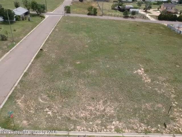 1412 La Mesa Ave, Amarillo, TX 79107 (#21-3131) :: Live Simply Real Estate Group