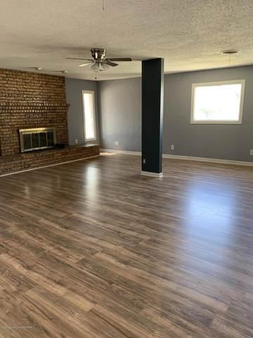 221 Bernice St, Spearman, TX 79081 (#21-314) :: Elite Real Estate Group