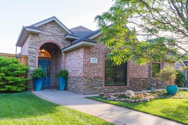 4717 Ashville Pl, Amarillo, TX 79119 (#21-3147) :: Meraki Real Estate Group