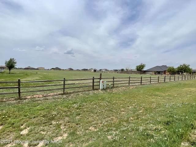 16500 Dove Meadow Rd, Canyon, TX 79015 (#21-3148) :: Meraki Real Estate Group