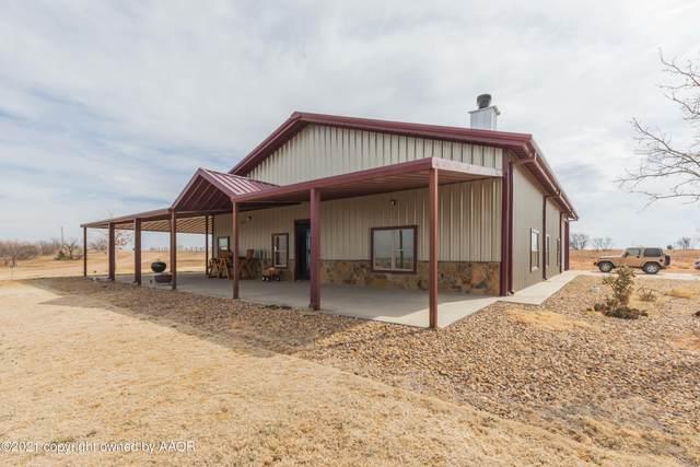 17400 Canyon Pass Rd, Amarillo, TX 79118 (#21-3151) :: Lyons Realty