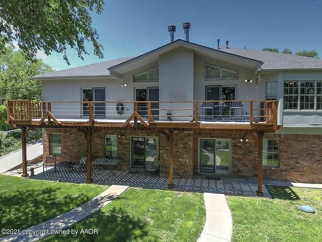104 Port O Call Dr, Amarillo, TX 79118 (#21-3152) :: Lyons Realty