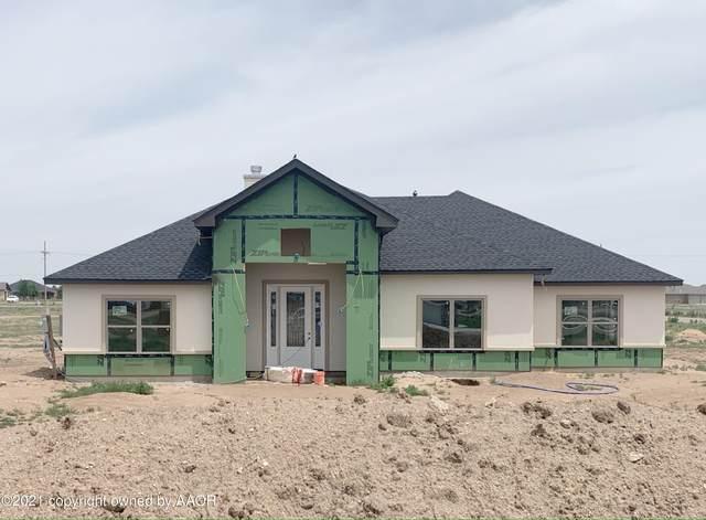8150 Matilda Ln, Amarillo, TX 79119 (#21-3156) :: Meraki Real Estate Group