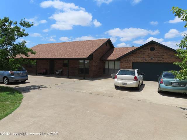 12110 Chapman Dr, Amarillo, TX 79118 (#21-3161) :: RE/MAX Town and Country
