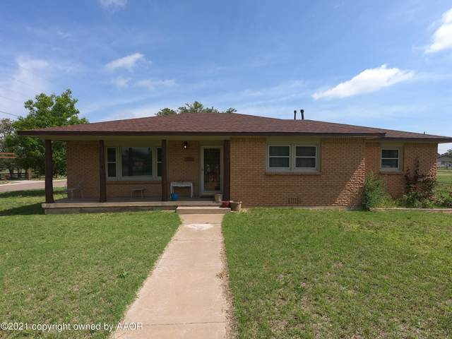 701 Rietman St., Amarillo, TX 79108 (#21-3176) :: Meraki Real Estate Group