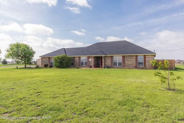 501 Lantana Rd, Amarillo, TX 79124 (#21-3179) :: Lyons Realty