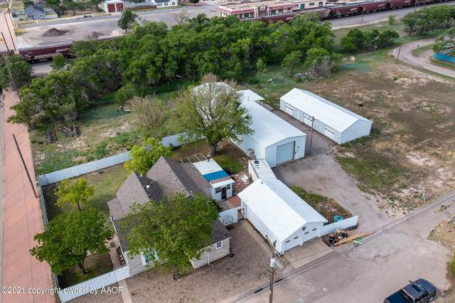 100 11TH St, Canyon, TX 79015 (#21-3182) :: Live Simply Real Estate Group