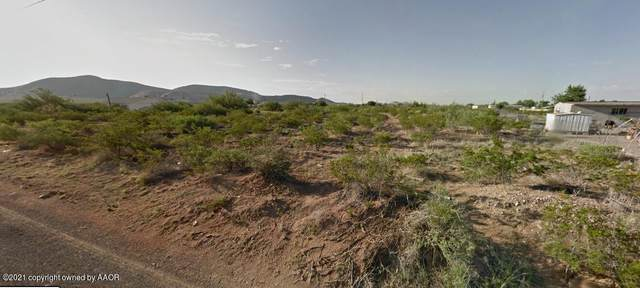 0 Debra Kaye Ave, El Paso, TX 79938 (#21-3184) :: Meraki Real Estate Group