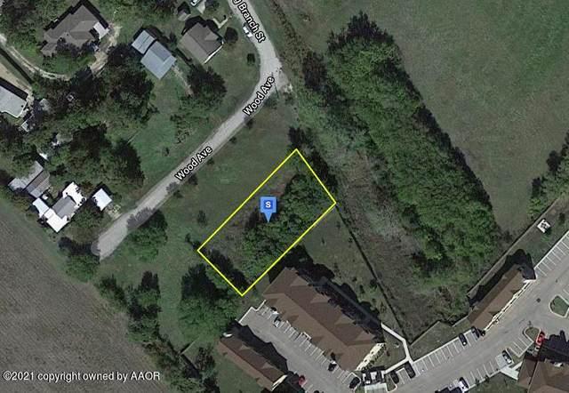 0 Wood Ave, Waco, TX 76711 (#21-3187) :: Meraki Real Estate Group