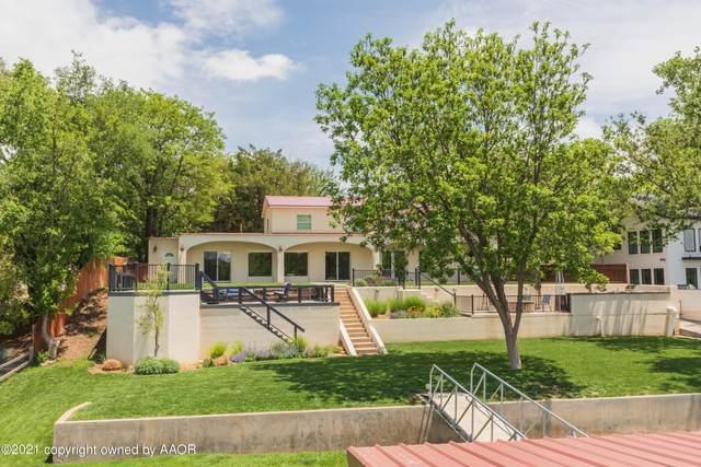 312 Shore Dr, Amarillo, TX 79118 (#21-3196) :: Lyons Realty