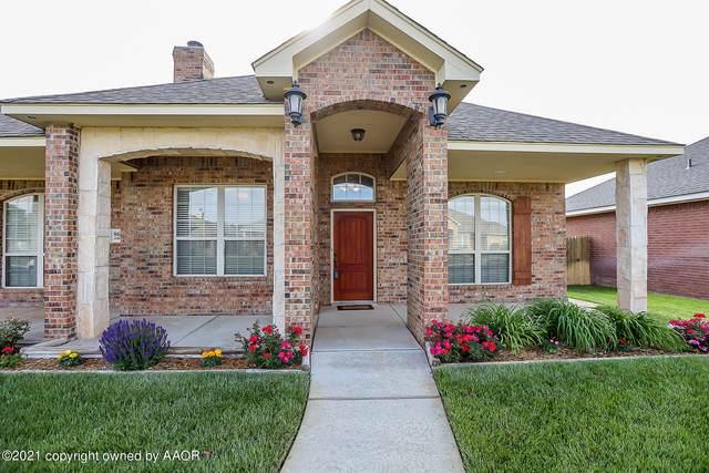 8617 Addison Dr, Amarillo, TX 79119 (#21-3202) :: Meraki Real Estate Group