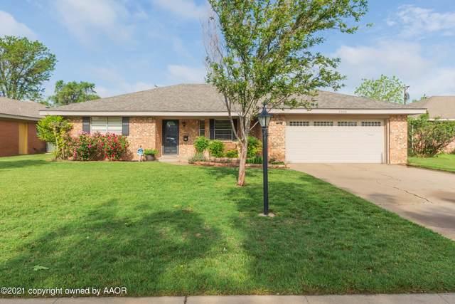 2308 Victoria St, Amarillo, TX 79106 (#21-3211) :: Meraki Real Estate Group
