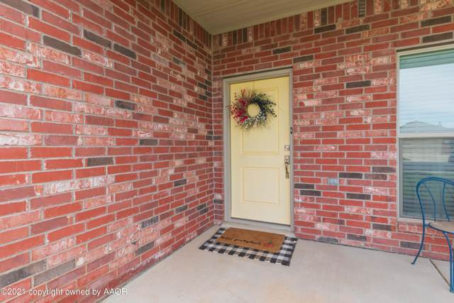 4807 Gloster St, Amarillo, TX 79118 (#21-3212) :: Lyons Realty