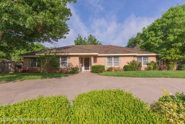 4208 Southpark Dr, Amarillo, TX 79109 (#21-3213) :: Meraki Real Estate Group
