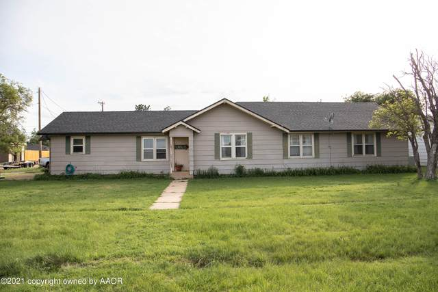 1201 Main, Panhandle, TX 79068 (#21-3216) :: RE/MAX Town and Country
