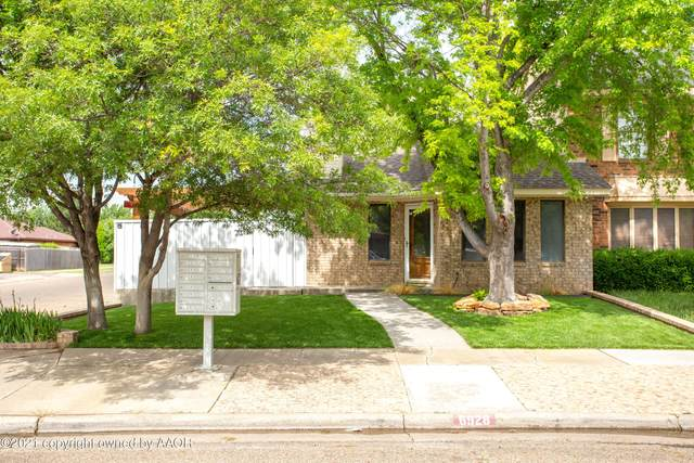 6928 Hurst St, Amarillo, TX 79109 (#21-3219) :: Live Simply Real Estate Group