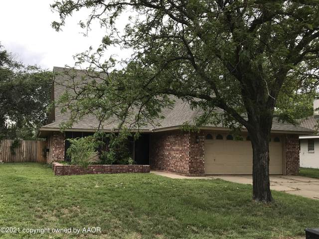 3806 Torre Dr, Amarillo, TX 79109 (#21-3231) :: Live Simply Real Estate Group