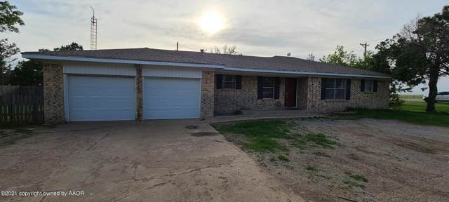 12244 Us Hwy 60, Pampa, TX 79065 (#21-3232) :: Lyons Realty