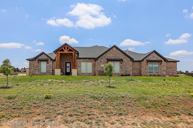 19551 Legacy Ranch Rd, Amarillo, TX 79124 (#21-3236) :: Lyons Realty