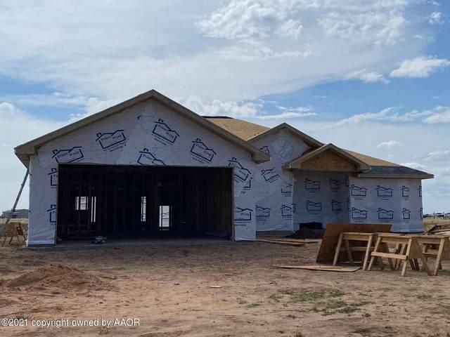 14250 Maple Dr, Amarillo, TX 79119 (#21-3239) :: Lyons Realty