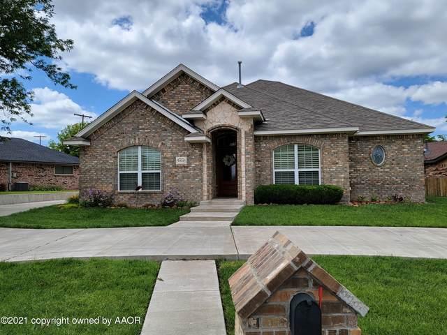 1820 Willard, Canadian, TX 79014 (#21-3243) :: Meraki Real Estate Group