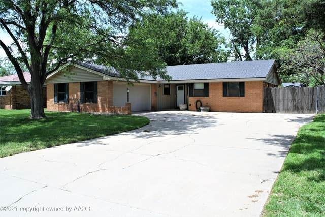 6006 Dreyfuss Rd, Amarillo, TX 79106 (#21-3247) :: Live Simply Real Estate Group