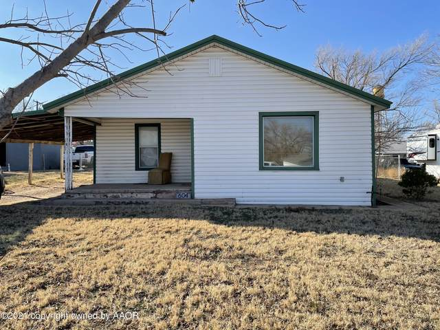 602 Red River St, Wheeler, TX 79096 (#21-325) :: Live Simply Real Estate Group