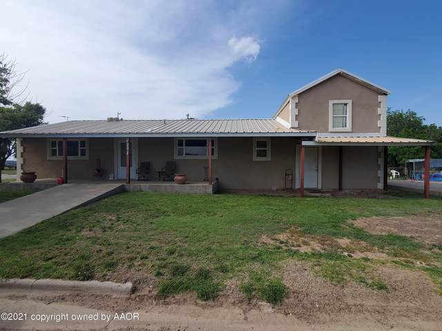 823 Ave J, Sunray, TX 79086 (#21-3254) :: RE/MAX Town and Country