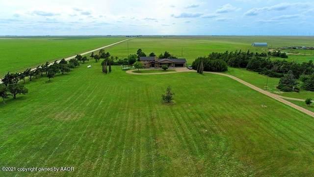 14905 Co Rd 20, Perryton, TX 79070 (#21-3255) :: Meraki Real Estate Group