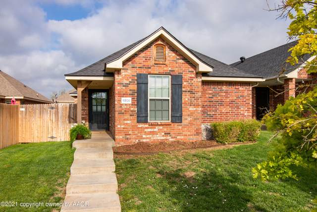 6916 Mosley St, Amarillo, TX 79119 (#21-3258) :: Meraki Real Estate Group
