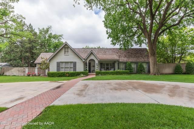 2400 Lipscomb St, Amarillo, TX 79109 (#21-3262) :: Lyons Realty