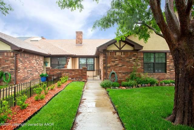 5616 Erik Ave, Amarillo, TX 79106 (#21-3264) :: Meraki Real Estate Group