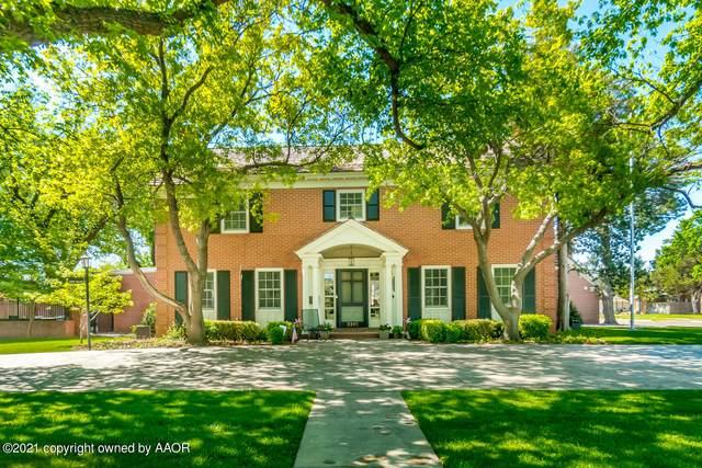 2205 Julian Blvd, Amarillo, TX 79102 (#21-3272) :: Live Simply Real Estate Group