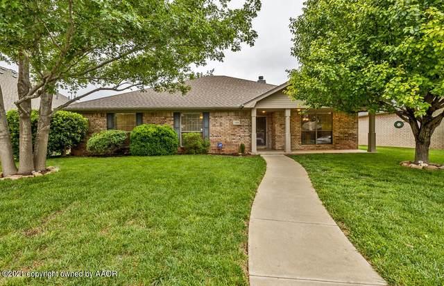 7908 Success Pl, Amarillo, TX 79119 (#21-3275) :: Meraki Real Estate Group